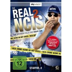 Film: The Real NCIS - Staffel 2