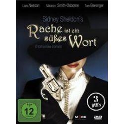 Film: Rache ist ein süßes Wort  von Sidney Sheldon von Sydney Sheldon von Liam Neeson, Tom Berenger, Madolyn Smith-Osborne mit Liam Neeson, Madolyn Smith Osborne, Tom Berenger
