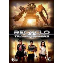 Film: Recyclo Transformers  von Mark A. Reyes, Dingdong Dantes, Jennylyn Mercado von Mark A. Reyes mit Bong Revilla Jr., Jennylyn Mercado, Dingdong Dantes, Michelle Madrigal