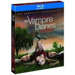 Film: The Vampire Diaries - Staffel 1  von Bryan M. Holdman, Sean Reycraft, Bryan Oh, Andrew Chambliss, Barbie Kligman, Brian Young, Kevin Williamson, L. J. Smith, Julie Plec von Marcos Siega, J.