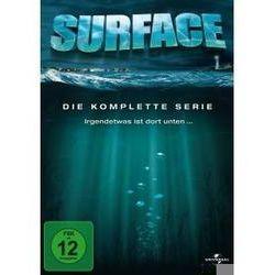 Film: Surface Season 1  von Jonas Pate von Carter Jenkins Lake Bell Jay R.Ferguson mit Lake Bell, Jay R. Ferguson