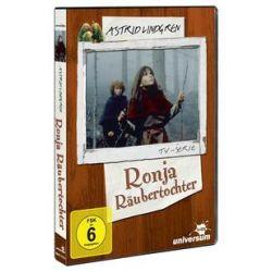Film: Ronja Räubertochter - TV-Serie (Lindgren  von Astrid Lindgren  von Tage Danielsson von Ronja Räubertochter TV-Serie mit Börje Ahlstedt, Dan Hafström, Hanna Zetterberg, Med Reventberg, Per