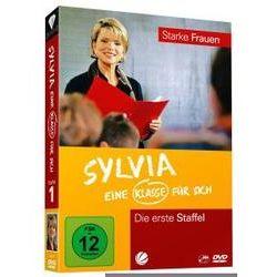 Film: Sylvia - Eine Klasse für sich - Staffel 1  von Uschi Glas von Erwin Keusch, Heidi Kranz von TV Serie mit Uschi Glas, Heinz Hoenig, Horst Janson, Thure Reifenstein