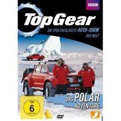 Film: Top Gear - Das Polar Adventure  von BBC mit Jeremy Clarkson, Richard Hammond, James May