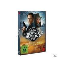 Film: Treasure Guards - Das Vermächtnis des Salomo  von Iain B. MacDonald mit Anna Friel, Raoul Bova, Volker Bruch