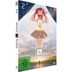 Film: Waiting in the Summer - Box 2  von Tatsuyuk Nagai mit Kana Asumi