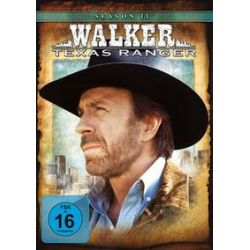 Film: Walker, Texas Ranger - Season 1.1  von Leslie Greif, Christopher Canaan, Paul Haggis von Christopher Canaan, Leslie Greif, Paul Haggis, U.a. mit Chuck Norris, Clarence Gilyard Jr., Sheree J.