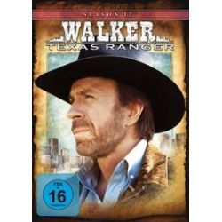 Film: Walker, Texas Ranger - Season 1.2  von Leslie Greif, Christopher Canaan, Paul Haggis von Christopher Canaan, Leslie Greif, Paul Haggis, U.a. mit Chuck Norris, Clarence Gilyard Jr., Sheree J.