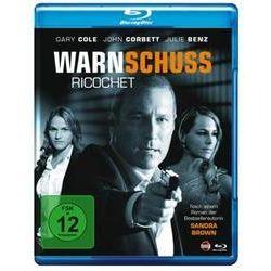 Film: Warnschuss - Ricochet  von Donald Martin von Nick Gomez von Nick Gomez mit John Corbett, Julie Benz, Kelly Overton, Haaz Sleiman, Gary Cole