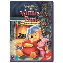 Film: Winnie Puuh - Honigsüße Weihnachtszeit  von Walt Disney, Ernest H. Shepard, Alan Alexander Milne von Gary Katona, Ed Wexler mit Walt Disney