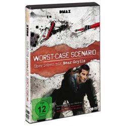 Film: Worst-Case Scenario - Überleben mit Bear Grylls  von Rebecca Graham von Bear Grylls mit Bear Grylls
