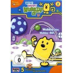Film: Wow! Wow! Wubbzy! - Vol. 02 - Wubbzy hier, Wubbzy da!  von Bob Boyle von James Burks von Wow,Wow,Wubbzy! mit Wubbzy Wow Wow