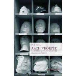 Bücher: Archivkörper  von Mario Wimmer