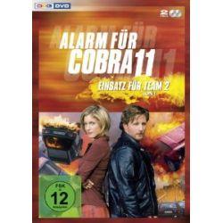 Alarm für Cobra 11 - Einsatz für Team 2, Staffel 1 [2 DVDs]