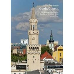 Bücher: Opole / Oppeln  von Urszula Zajaczkowska
