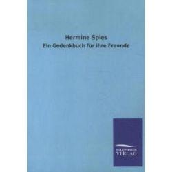 Bücher: Hermine Spies