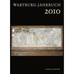 Bücher: Wartburg Jahrbuch 2010
