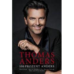 Bücher: 100 % Anders  von Thomas Anders