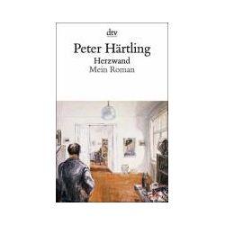 Bücher: Herzwand  von Peter Härtling