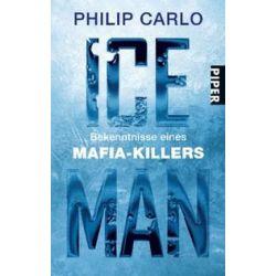 Bücher: Ice Man  von Philip Carlo