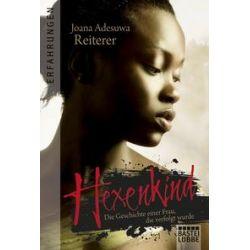 Bücher: Hexenkind  von Joana Adesuwa Reiterer