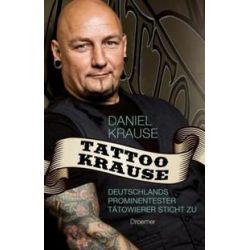 Bücher: Tattoo Krause  von Daniel Krause