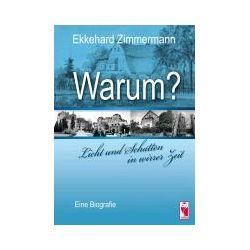 Bücher: Warum?  von Ekkehard Zimmermann