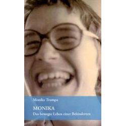 Bücher: Monika  von Monika Trumpa