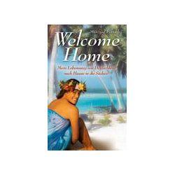 Bücher: Welcome Home  von Manfred Förtsch