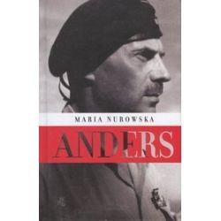 Anders - Maria Nurowska