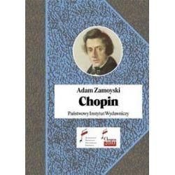 Chopin. Książe romantyków - Adam Zamoyski