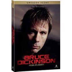 Bruce Dickinson Iron Maiden - Joe Schooman