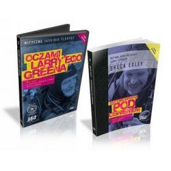 Autobiografia pod ciśnieniem (+ film DVD Oczami Larry'ego Greena) - Sheck Exley