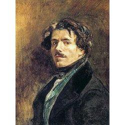 Dzienniki 1822-1853 - tom 1 - Eugenie Delacroix