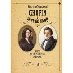 Chopin i George Sand - Mieczysław Tomaszewski