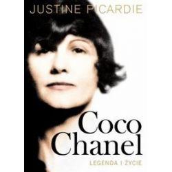 Coco Chanel: legenda i życie - Justine Picardie