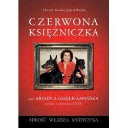 Czerwona księżniczka - Dariusz Kortko, Judyta Watoła