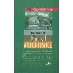 Karol Antoniewicz - Marek Inglot