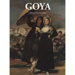 Goya - Alfonso Perez Sanchez