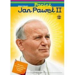 Jan Paweł II - Tomasz Ponikło