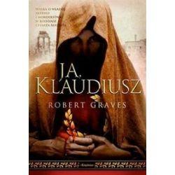 Ja Klaudiusz - Robert Graves