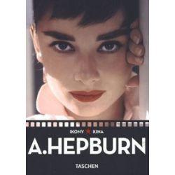 Ikony kina. A. Hepburn - Audrey Hepburn