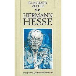 Herman Hesse - Bernhard Zeller