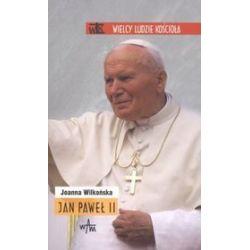 Jan Paweł II - Joanna Wilkońska