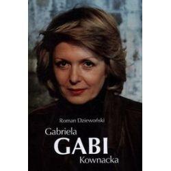 Gabriela Gabi Kownacka - Roman Dziewoński
