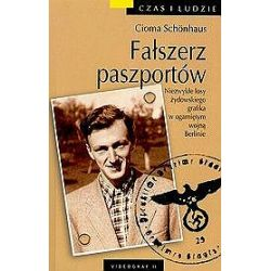 Fałszerz paszportów - Cioma Schonhaus