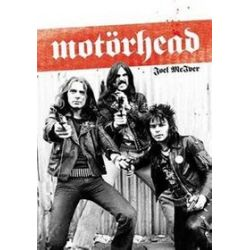 Motorhead - Joel McIver
