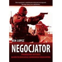 Negocjator - Ben Lopez