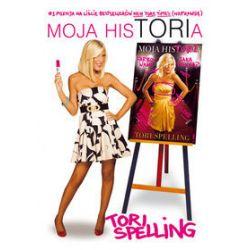 Moja hisTORIa - Tori Spelling