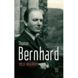 Moje nagrody - Thomas Bernhard